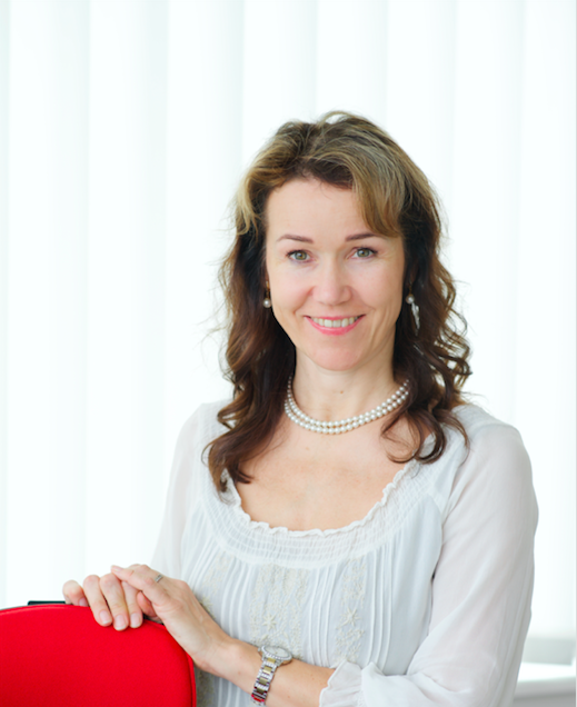 Dr. Anneli Talvik