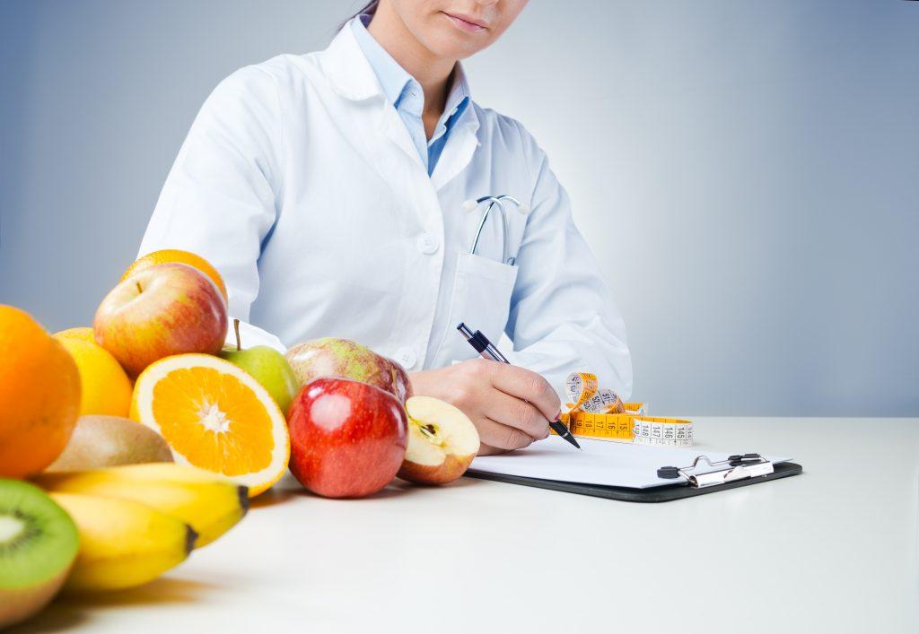Toitumiskliinik: kellele ja milleks