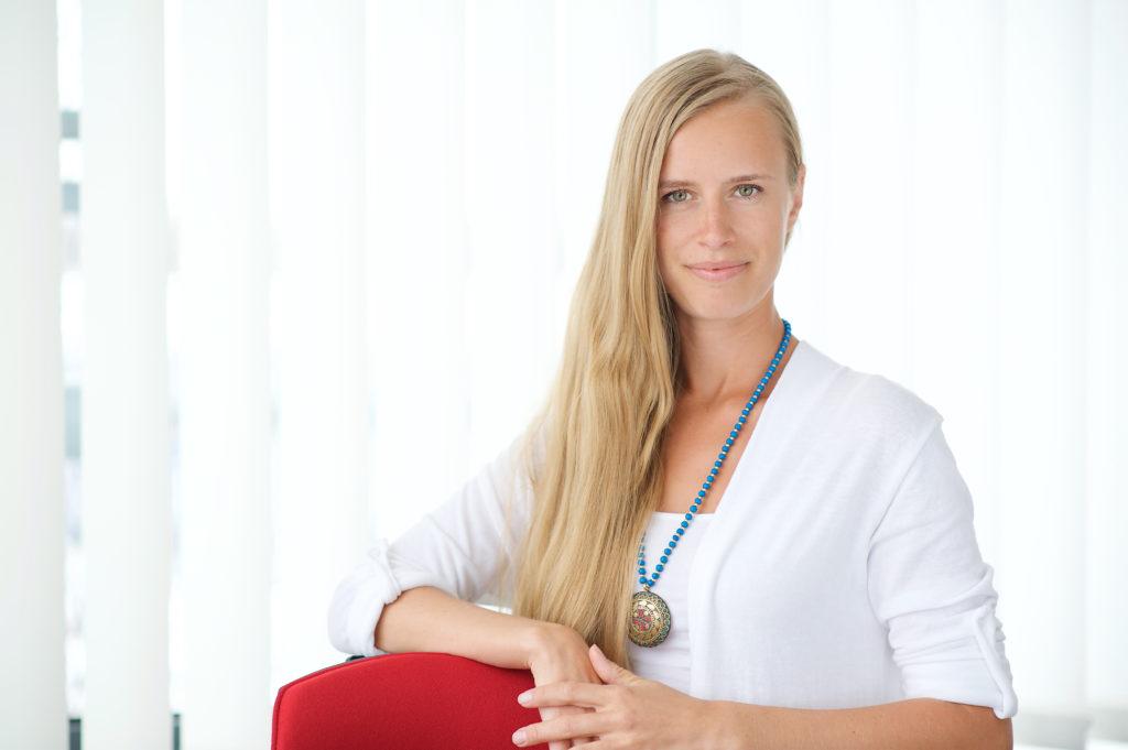 Dr. Kadi Nõmm