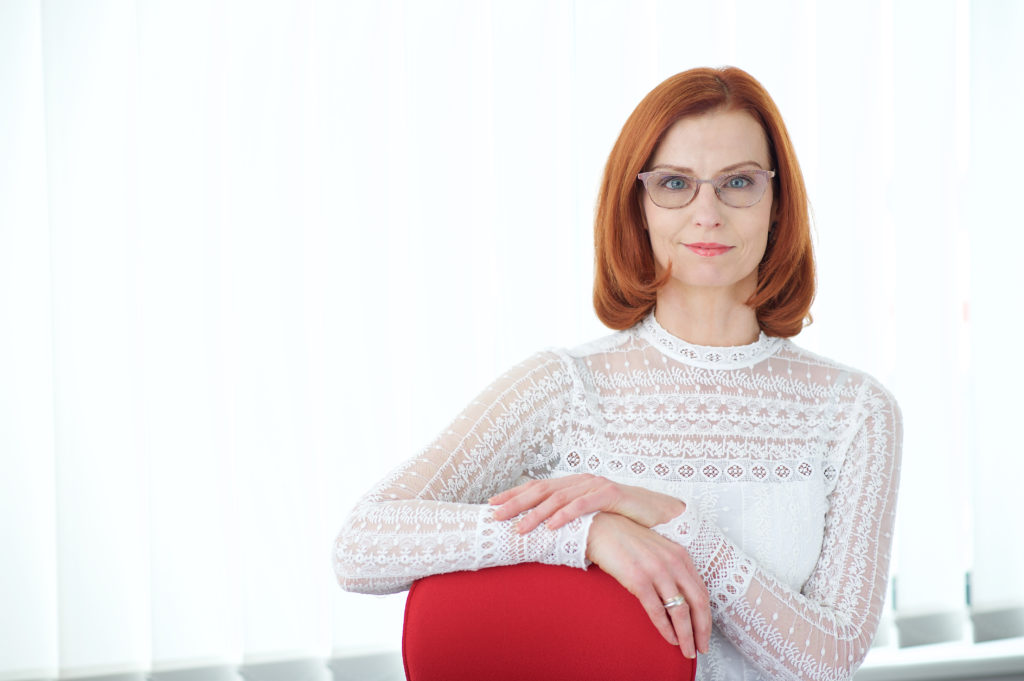 Dr. Kristel Ehala-Aleksejev