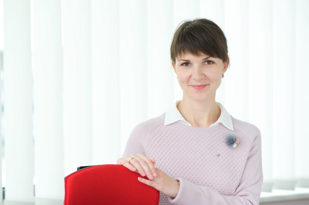 Dr. Olga Horeniuk