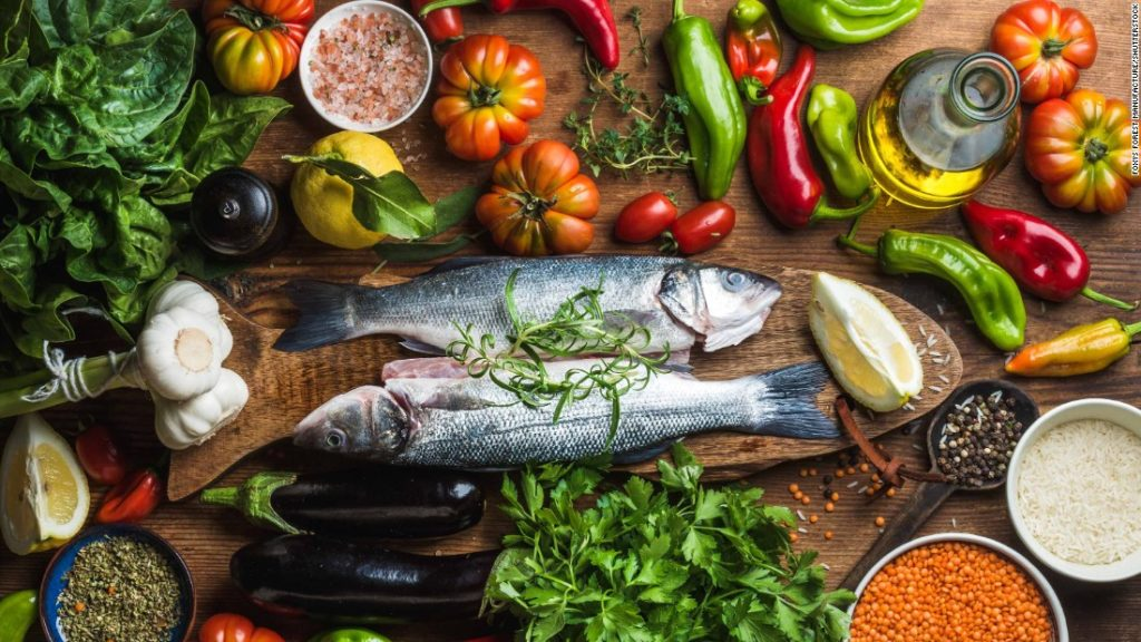 Tutvu toitumisstiilidega, mis osutusid võitjateks tervisesõbralikumate dieetide kategoorias