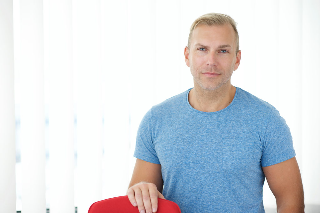 Lennart Steinberg