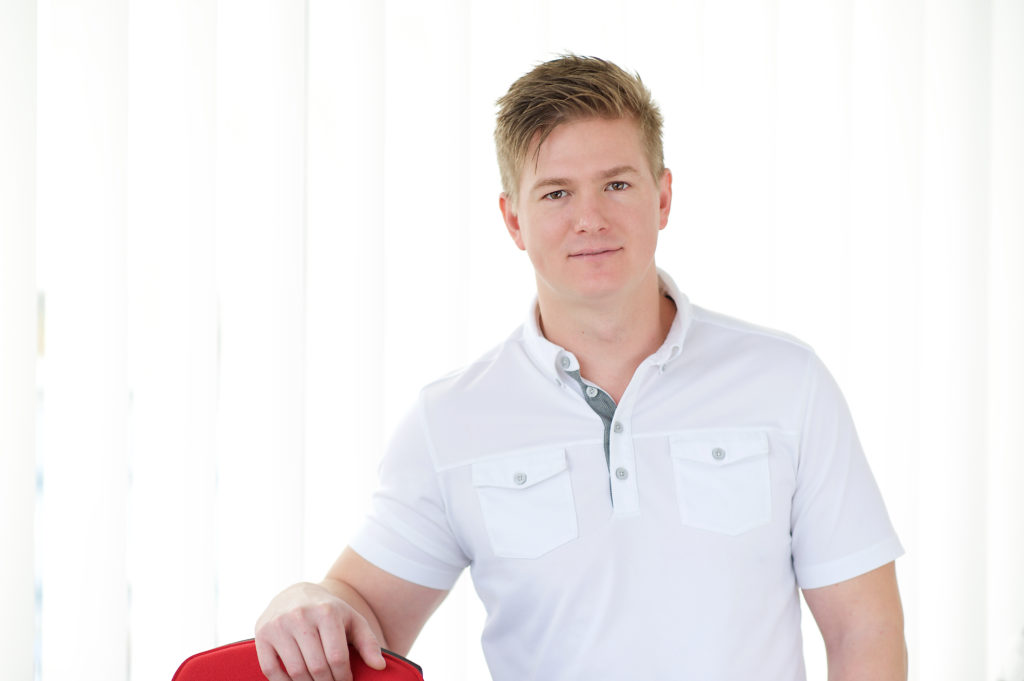 Eric Brauer