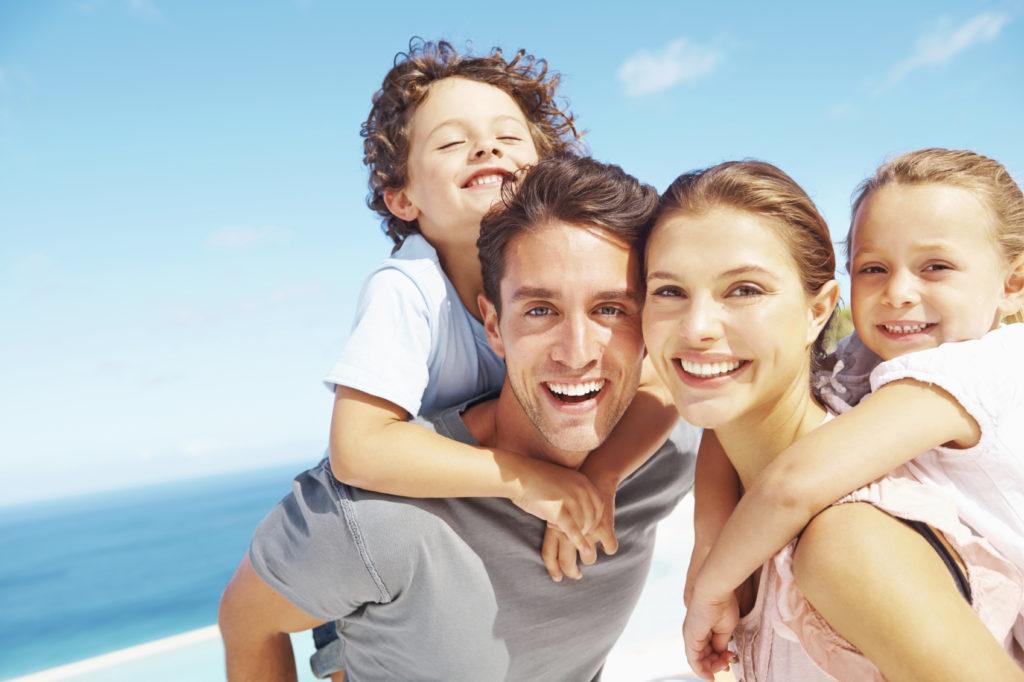 Perearst: ärge mängige enda ja oma lähedaste tervisega