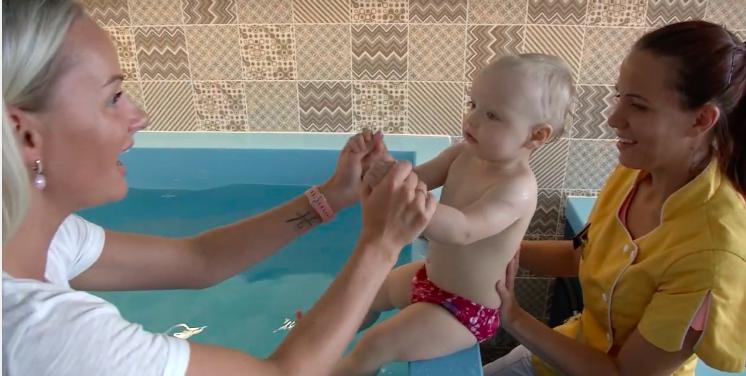 Sinu Arst soovitab beebiga peredele ja väikelastele lastekeskuse võimalusi