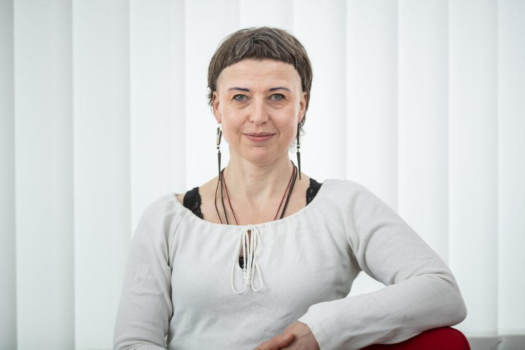 Katrin Essenson