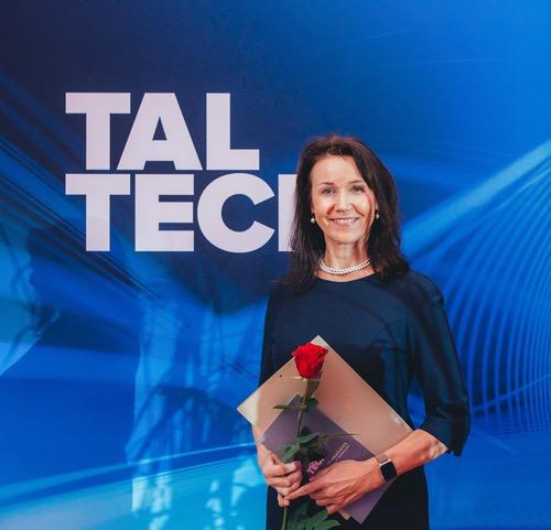Dr. Anneli Talvik promoveeriti TTÜ filosoofiadoktoriks 17.septembril 2020