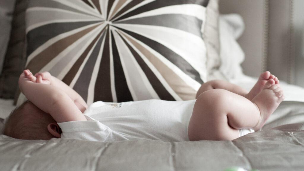 Unenõustamine beebidele ja väikelastele