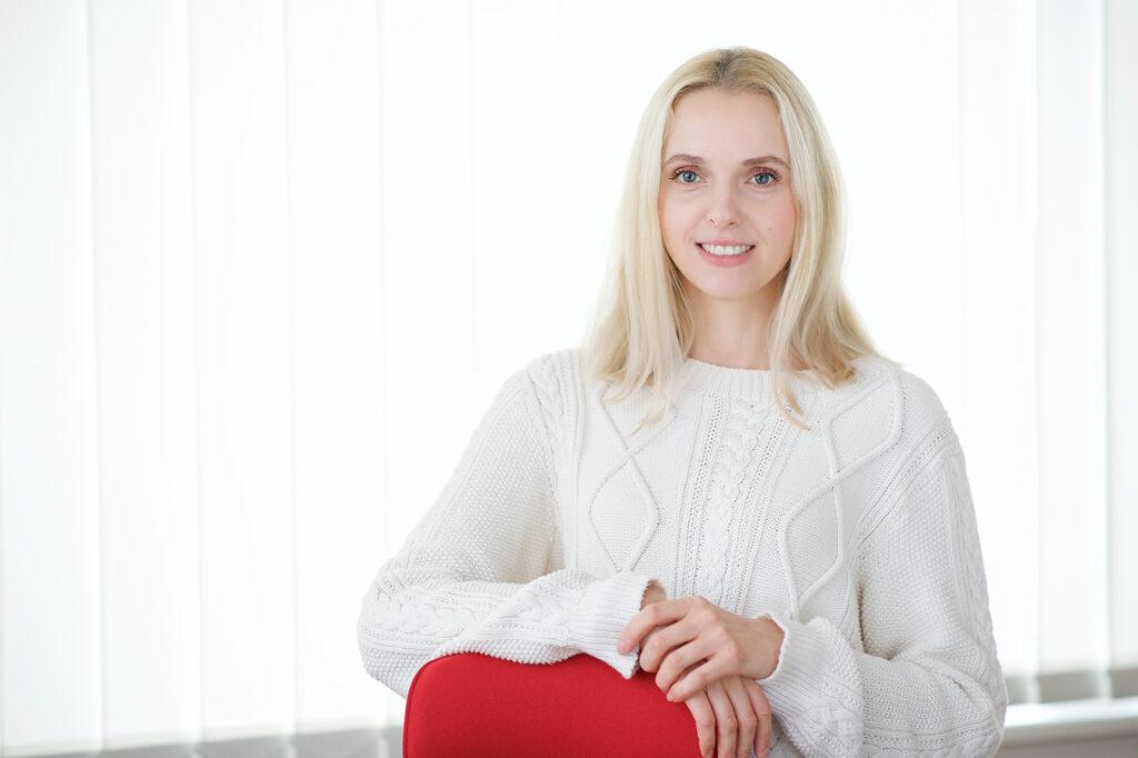 Katrin Nigul