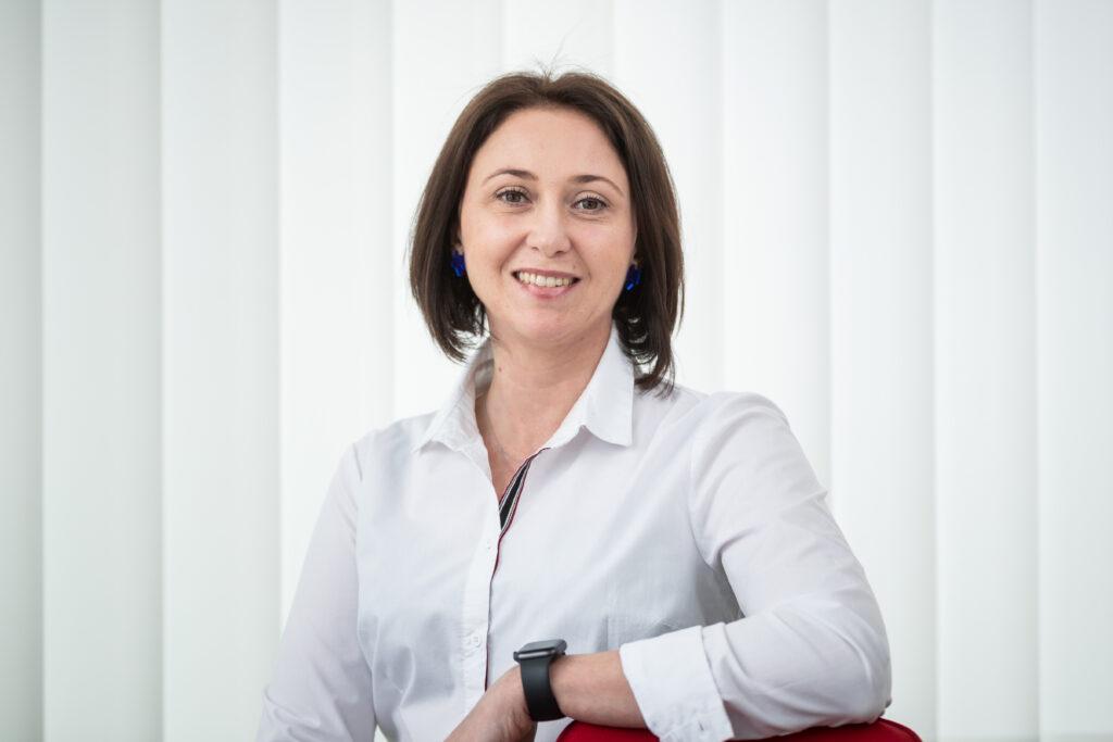 Eva Zupping